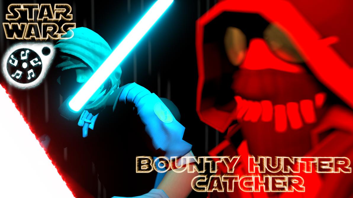 Star Wars: Bounty Hunter Catcher (SFM) Link below by Sandstorm-Arts