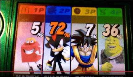 Leak for Smash Bros. by SamBiswas95