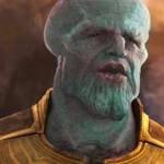 Squidward Thanos