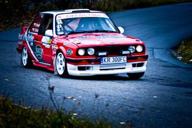 BMW 318Is by pawelsky