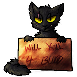 Will Kill 4 Bill by NiflheimCrow