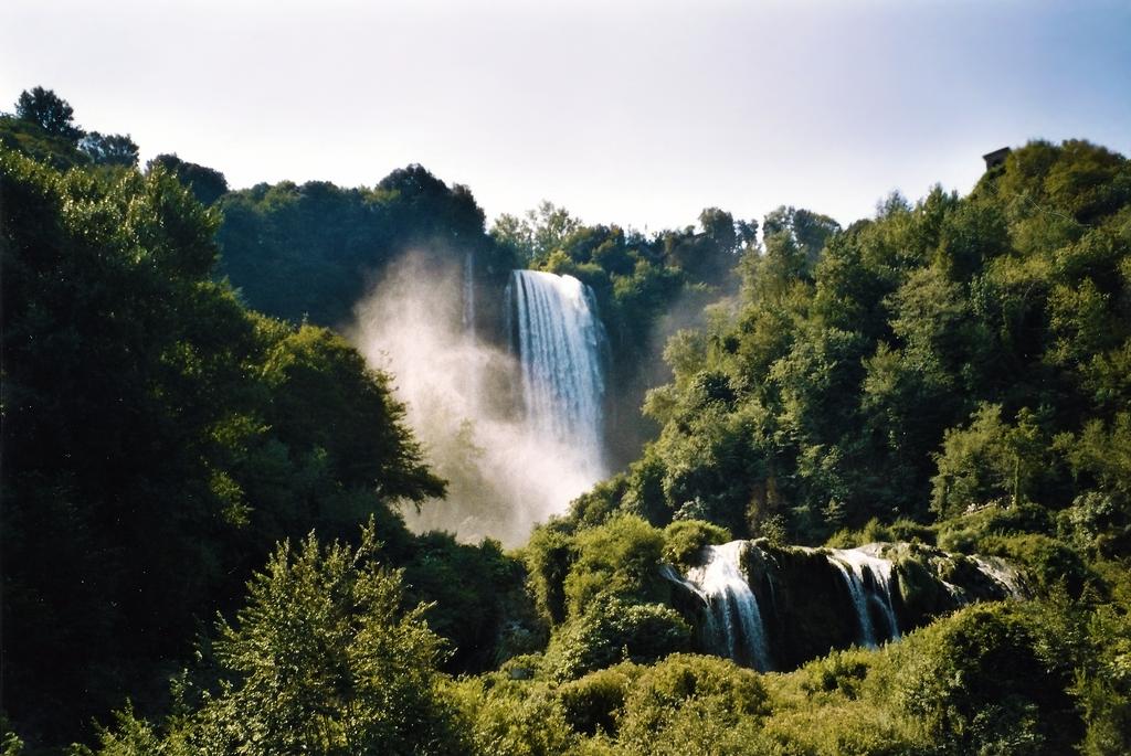 Waterfalls by fanzmarco
