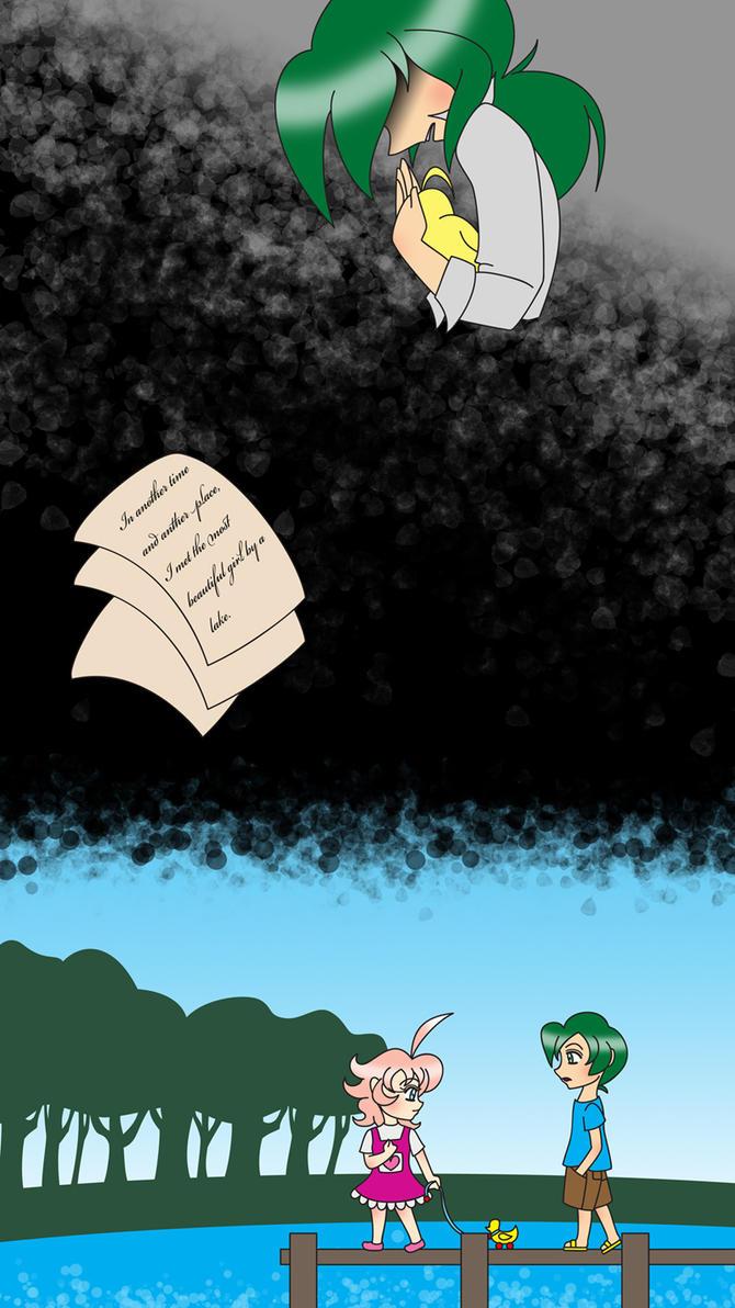 One Last Story by chiriku