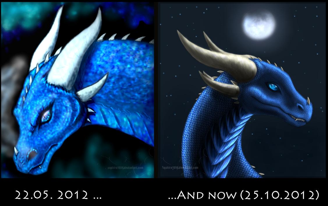 Improvement by Sapphiresenthiss