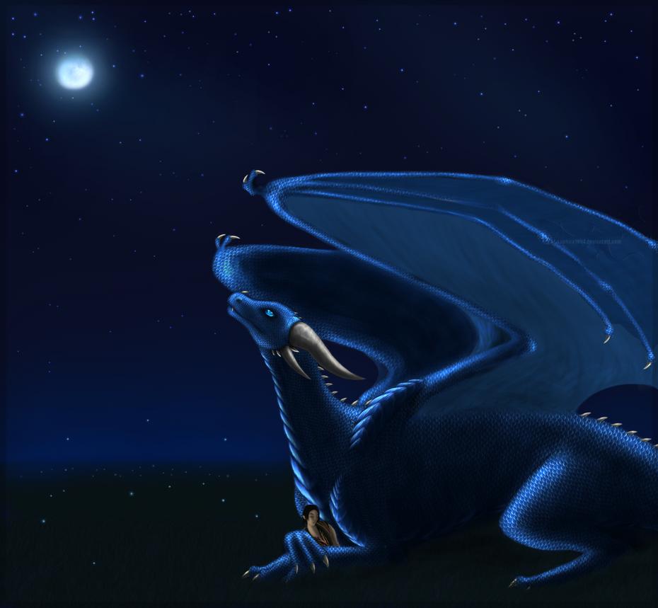 Silent Night By Sapphiresenthiss On DeviantArt