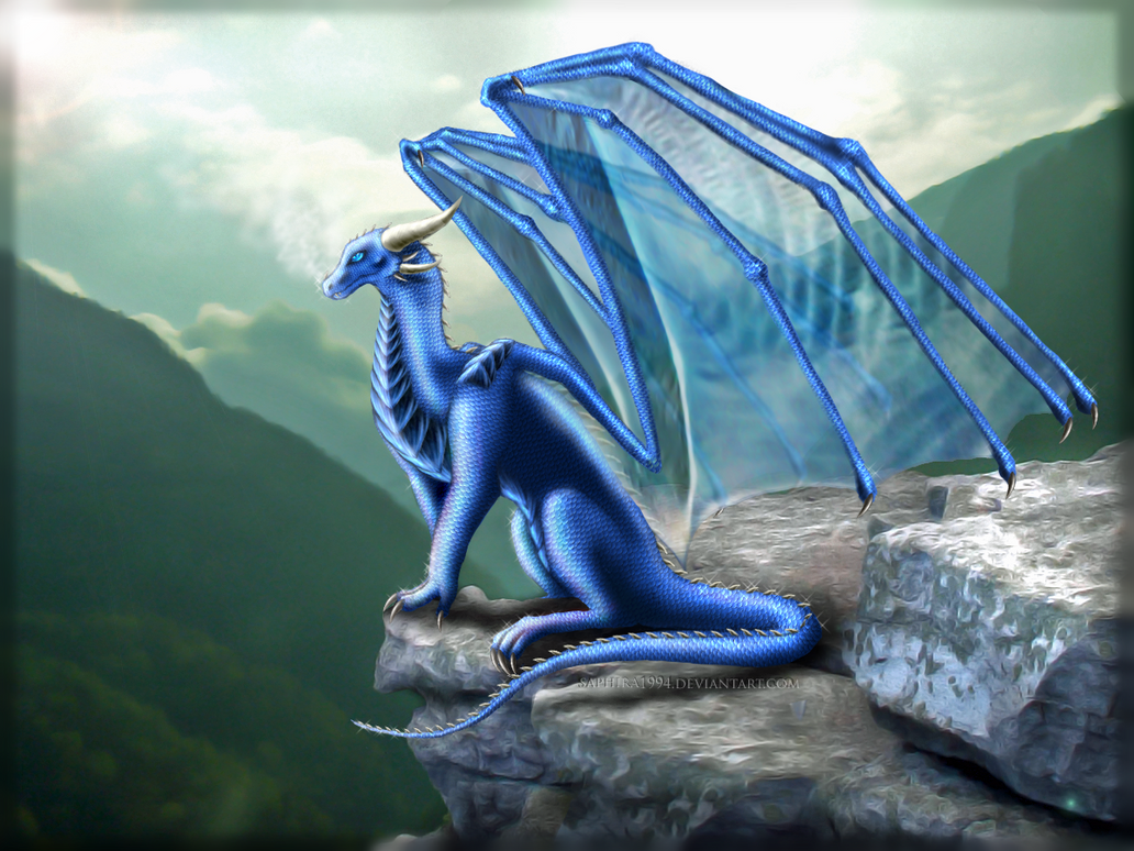 Queen of The Mountains by Sapphiresenthiss