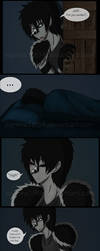 Adventures With Jeff The Killer - PAGE 81 by Sapphiresenthiss