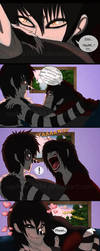 Adventures With Jeff The Killer - PAGE 83 by Sapphiresenthiss