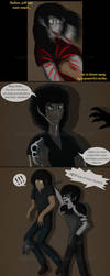 Adventures With Jeff The Killer - PAGE 102 by Sapphiresenthiss