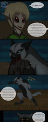Adventures With Jeff The Killer - PAGE 127 by Sapphiresenthiss