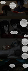 Adventures With Jeff The Killer - PAGE 137 by Sapphiresenthiss