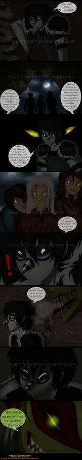 Adventures With Jeff The Killer - PAGE 152