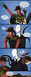 Adventures With Jeff The Killer - PAGE 170 by Sapphiresenthiss