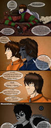 Adventures With Jeff The Killer - PAGE 234 by Sapphiresenthiss