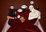 When Sleepover Goes Wrong XD
