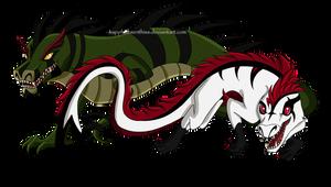 The Heylin Dragons
