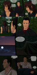 His Prey - PAGE 4 by Sapphiresenthiss