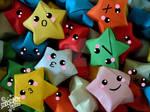 .:Lucky stars:.