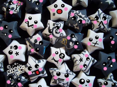.:Scary Lucky Stars:.
