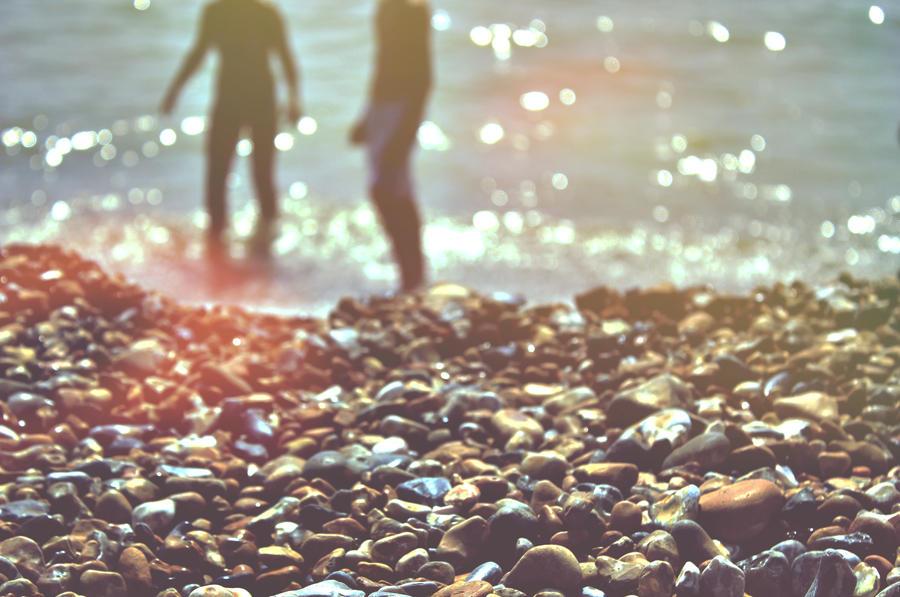 beach, technology, summer, sun