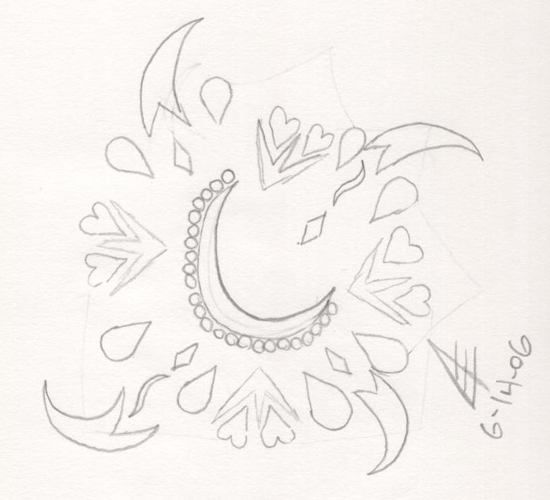 Tattoo Ideas by Bonnie Friedman