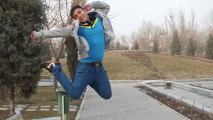 omidkarimianfakhar's Profile Picture