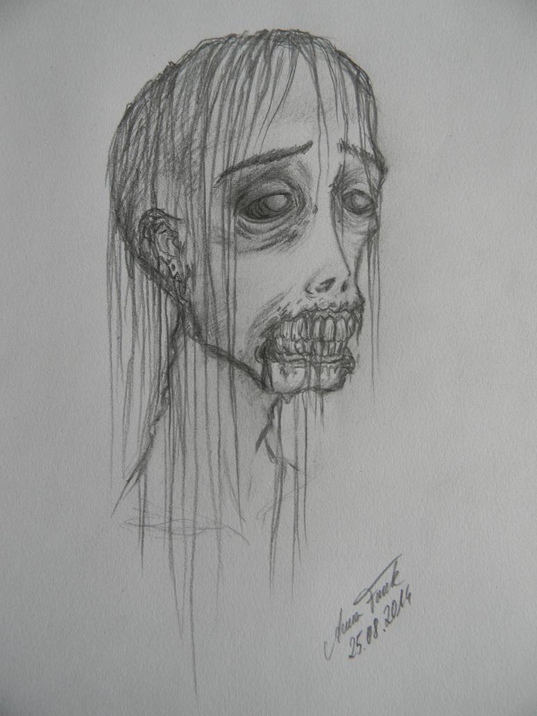 Zombie by Satananas