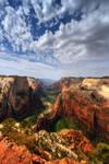 Canyon View......Zion