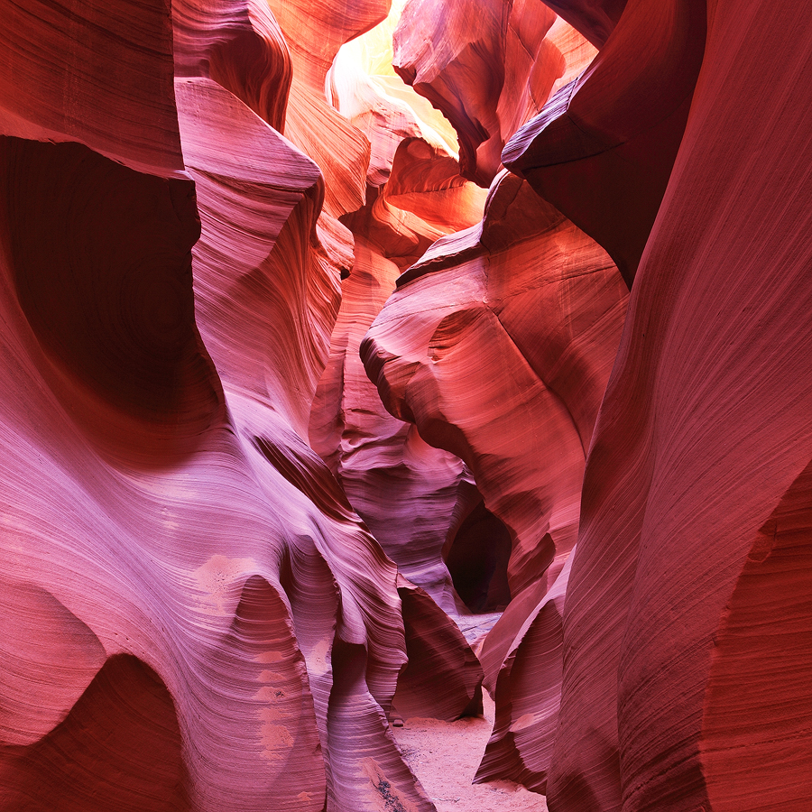 Lower Antelope Canyon Wallpaper