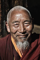 People of Bhutan V by ernieleo
