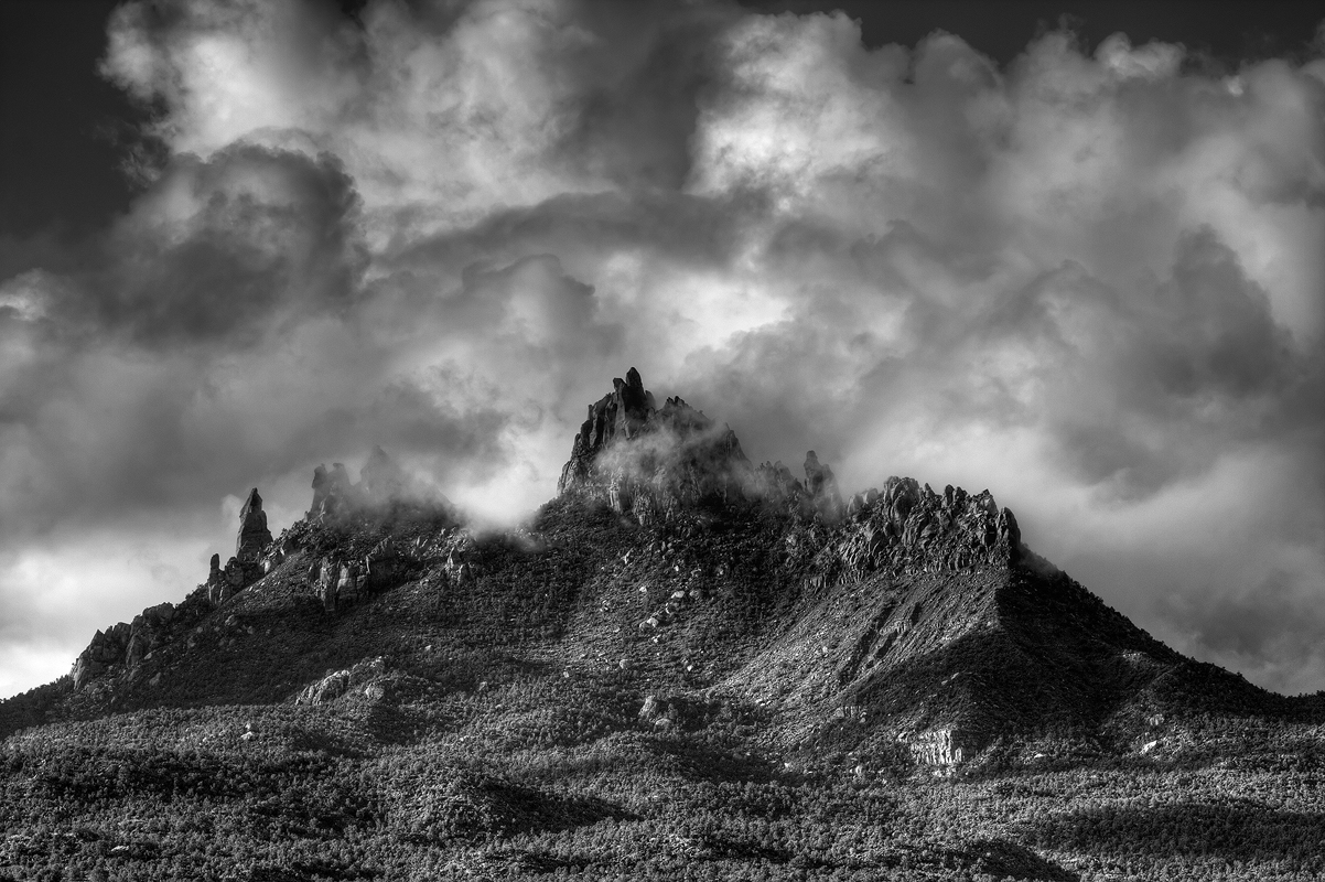 Eagle Crags by ernieleo