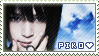 PIKO stamp by MusicBento