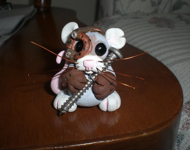 Gallery For gt Steampunk Mouse Drawing