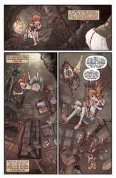 Alice in Wonderland page 02