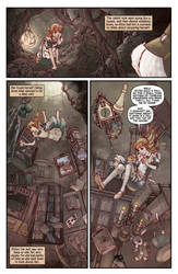 Alice in Wonderland page 02 by pcsiqueira