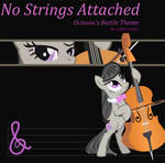 Octavia Battle Theme Art