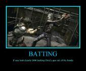 Batting by Flippygirls19