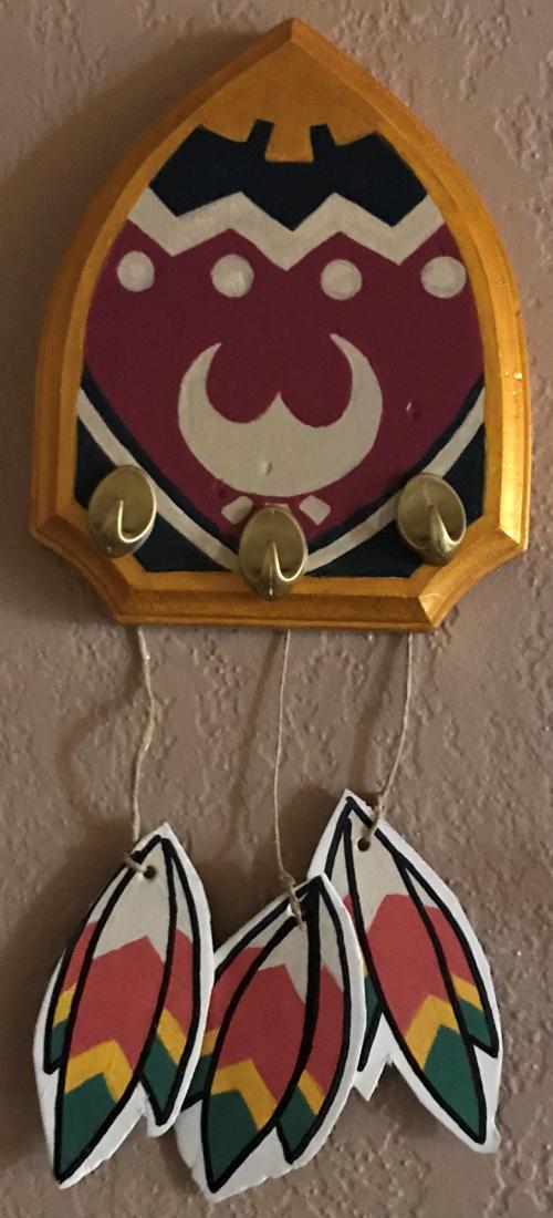 Kite Shield by ryamcshme