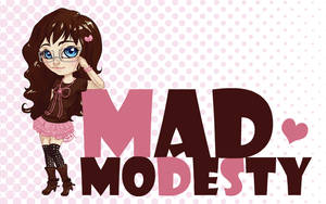 New ID by MadModesty