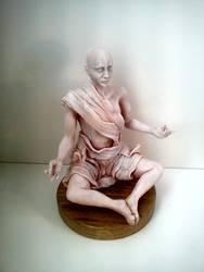 meditate on it by sedge-s