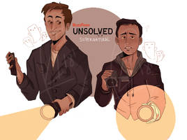 Buzzfeed Unsolved