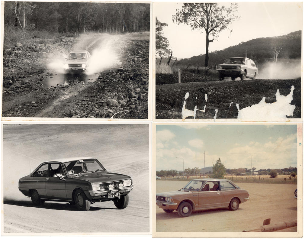 Family Motors by wraith11