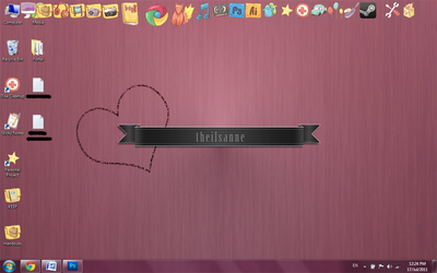 June-July 2011 Desktop