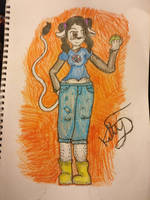 mariah by catgirlsp
