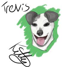 Trevis by catgirlsp