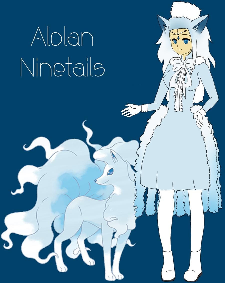 alolan ninetales how to get