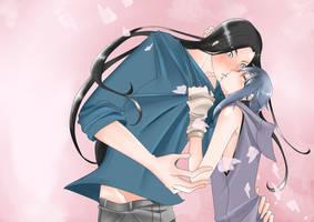 Sweet Kiss by o0OYukiO0o
