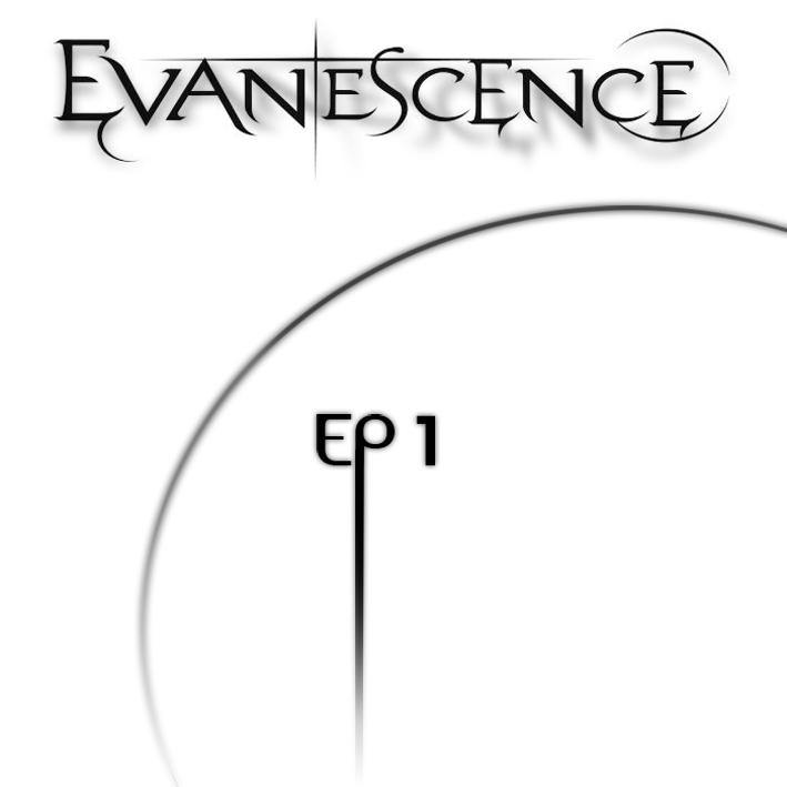 Evanescence EP1 Alt. Cover by IvanValladares on deviantART