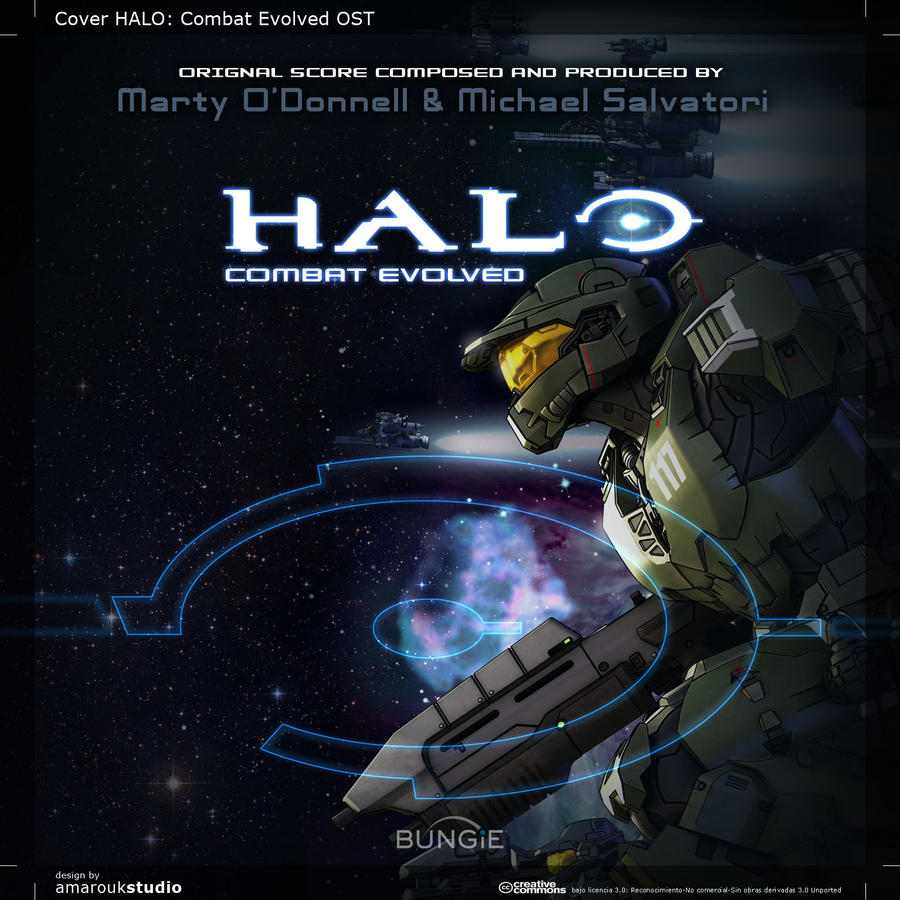 halo music download: