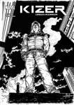 KIZER: Urban Warrior Cover by IvanValladares